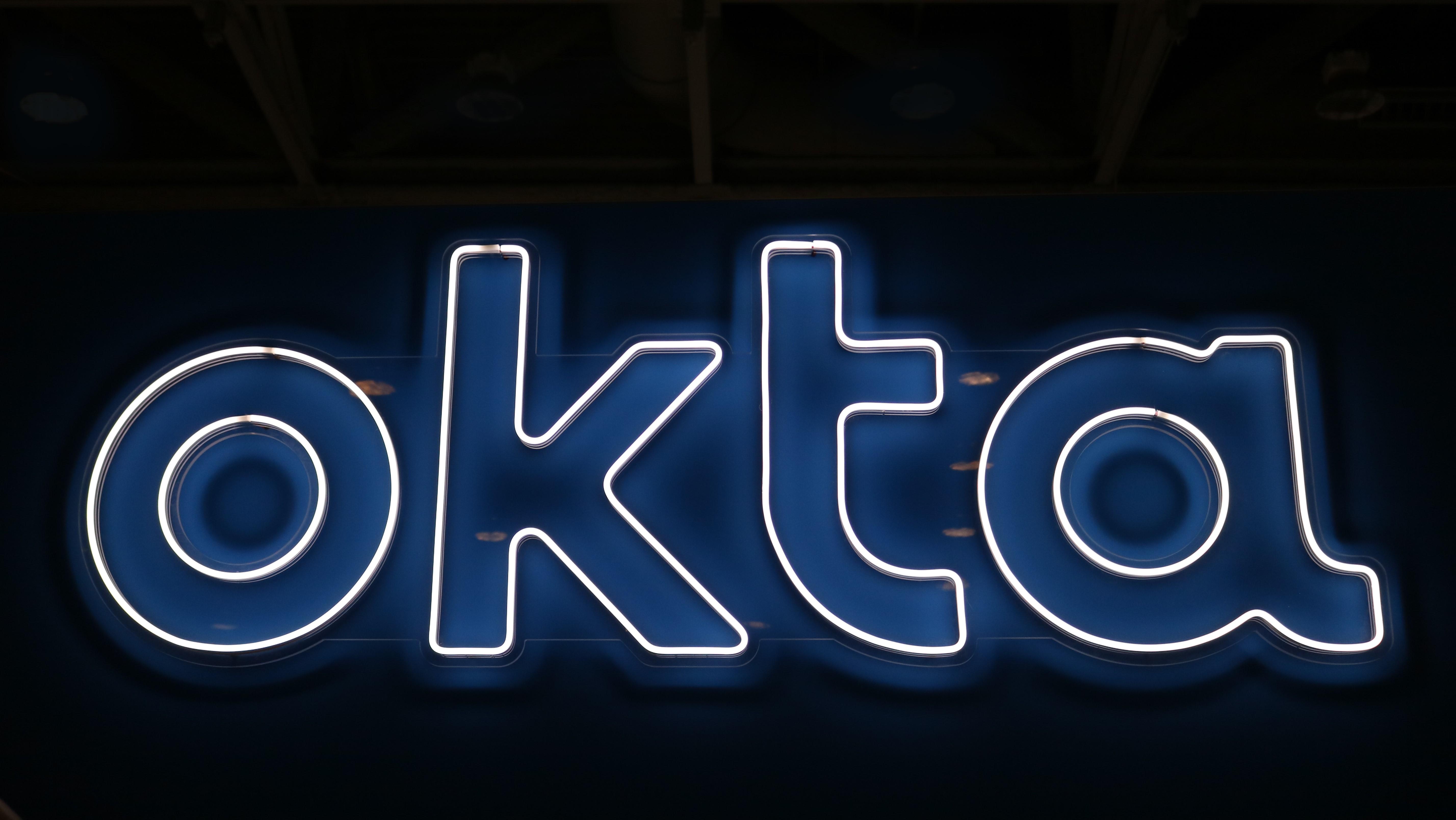 Okta: single sign-on and the future of identity   TechRadar