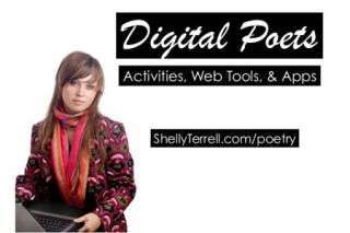 Science and Poetry Writing Prompts