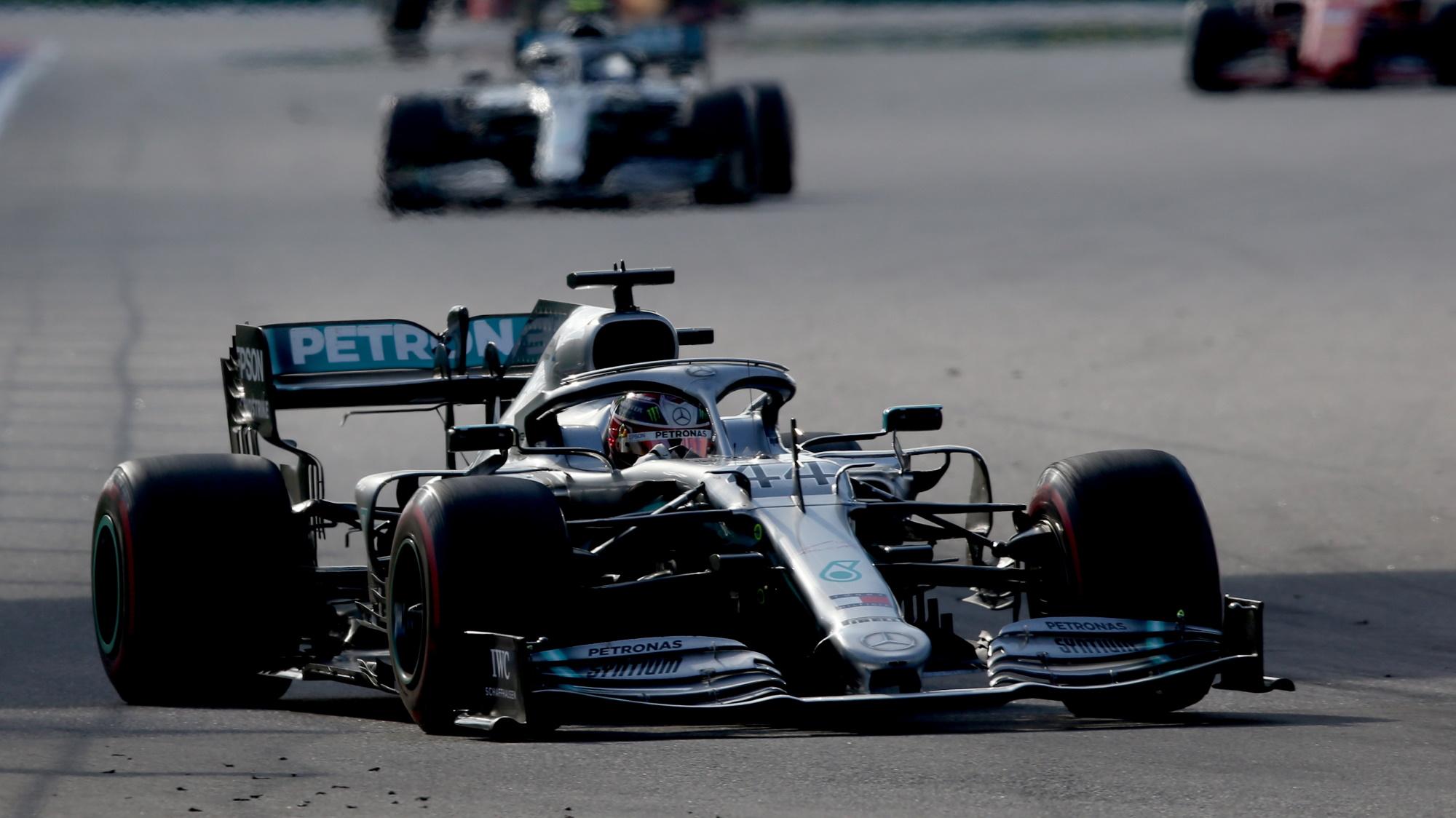 live stream F1 - Lewis Hamilton