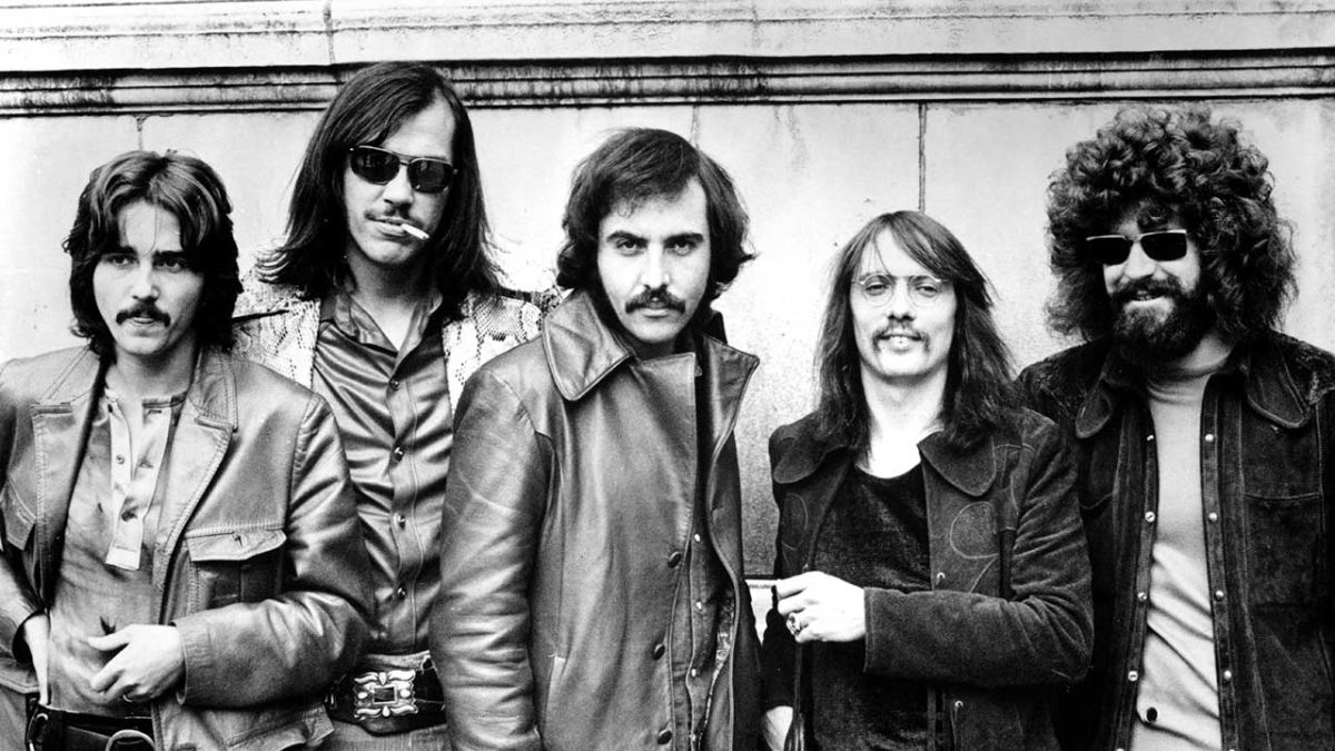 Born To Be Wild: The epic story of Steppenwolf
