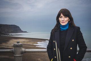 Davina McCall presents C4 documentary, Davina McCall: Sex, Myths and the Menopause.