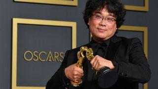 Bong Joon-Ho wins four Oscars