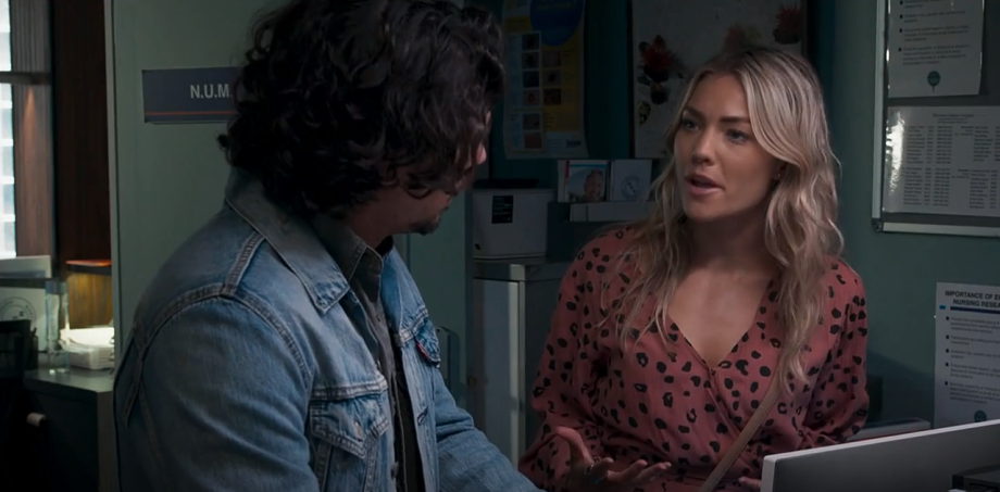 Home and Away spoilers, Jasmine Delaney, Lewis Hayes