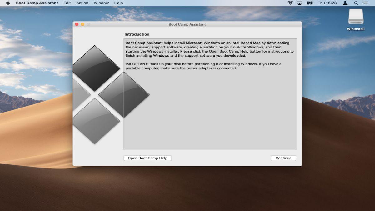 How to use NTFS drives on a Mac | TechRadar