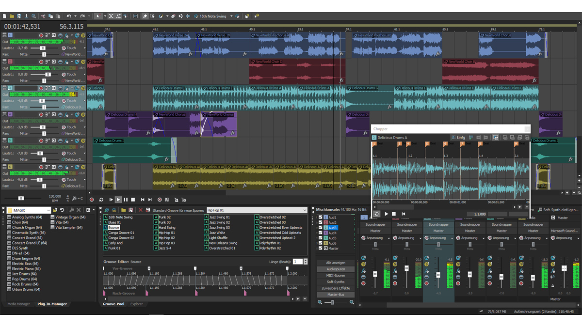Acid Pro 8 is finally here, but has the DAW world moved on? | MusicRadar