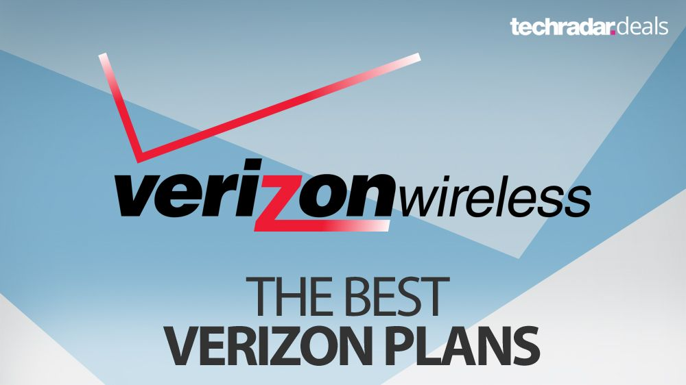 The best Verizon Wireless plans in July 2018