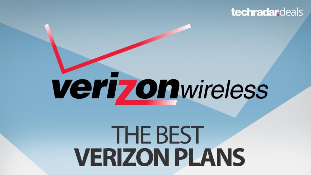 Verizon Wireless Christmas Deals 2019 The best Verizon Wireless plans in August 2019 | TechRadar