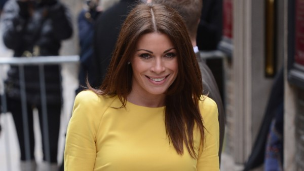 Alison King plays Carla Connor in Corrie