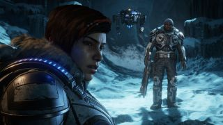 Gears 5 Hollow Storm