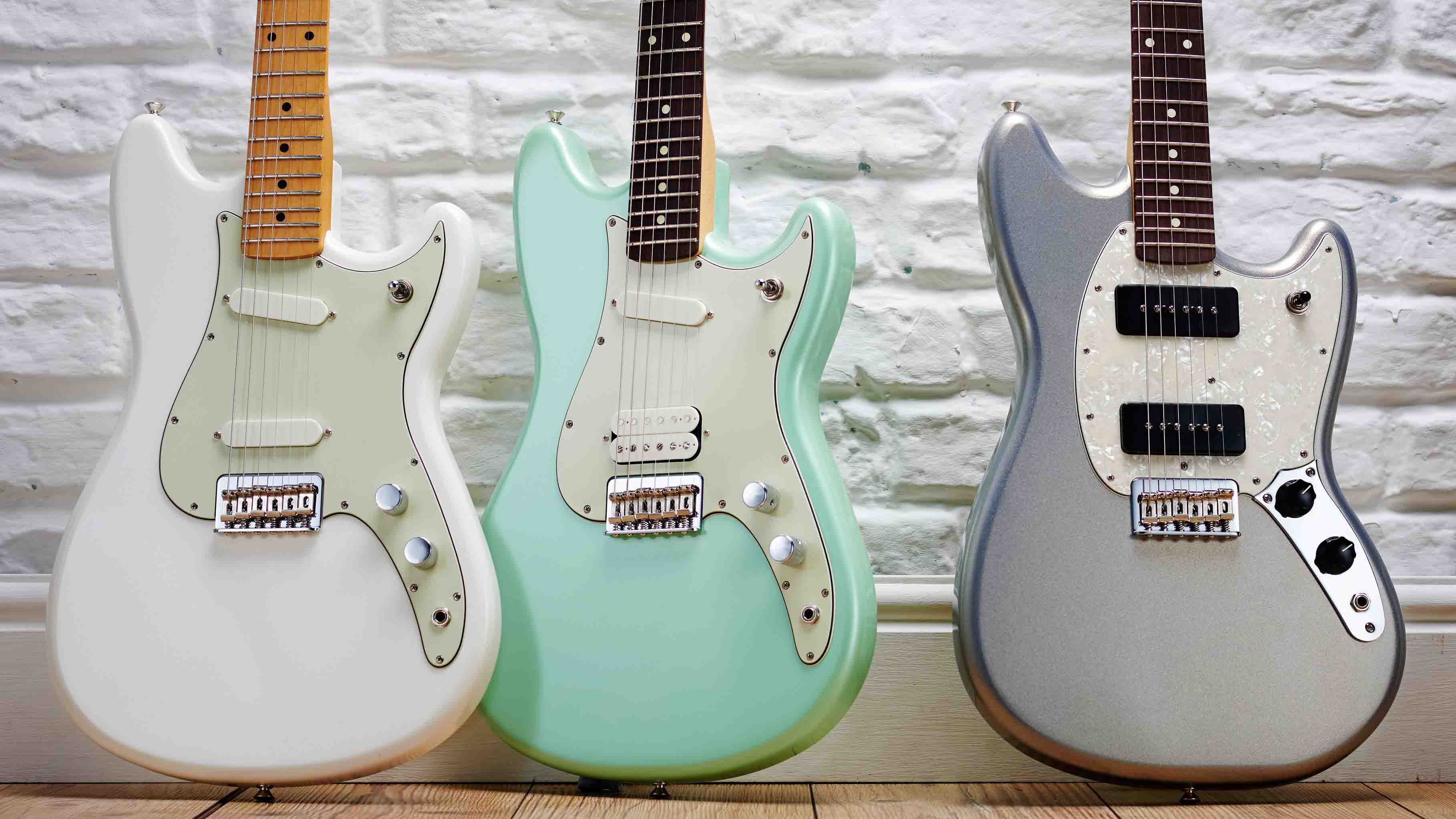 The Best Budget Electric Guitars Under GBP500 650