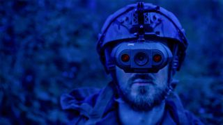 best night vision goggles - Nightfox Swift