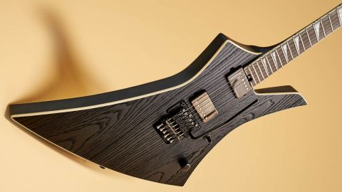 Jackson Pro Series Jeff Loomis Signature Kelly Ash