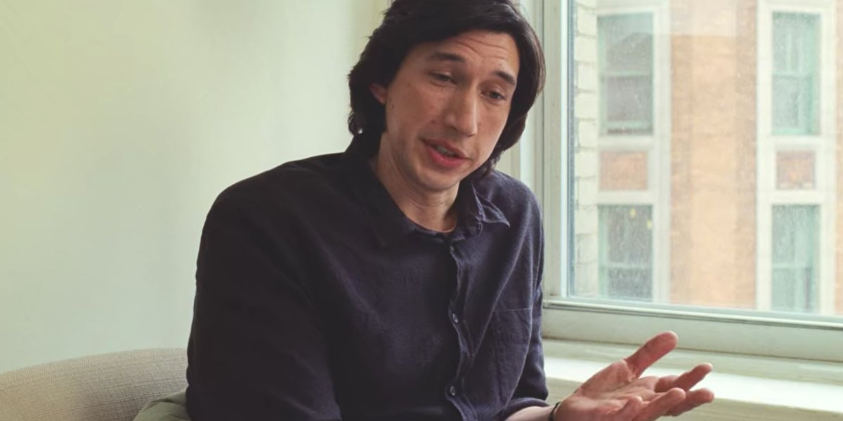 The 10 Best Adam Driver Movies, Ranked