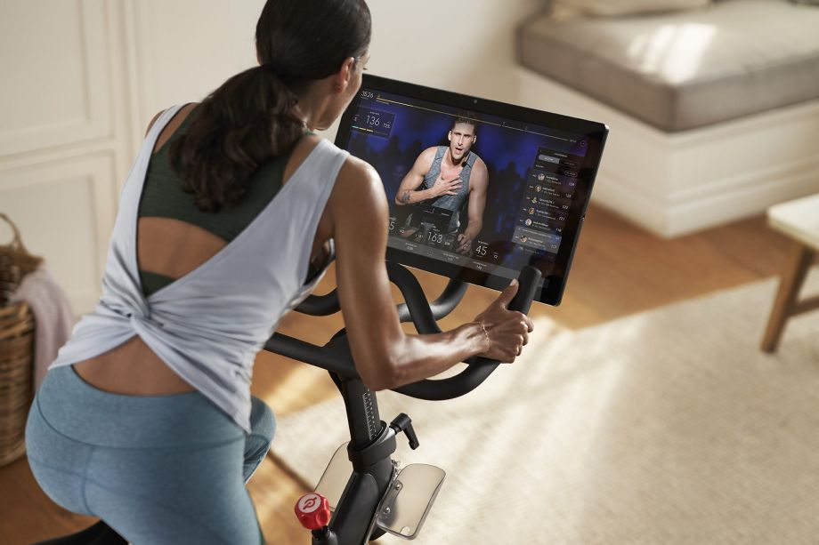 Peloton bike could face a damages bill of up to $300 million