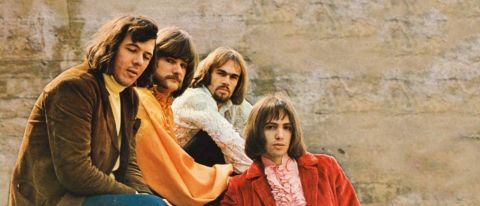 Iron Butterfly: Unconscious Power - An Anthology 1967-1971