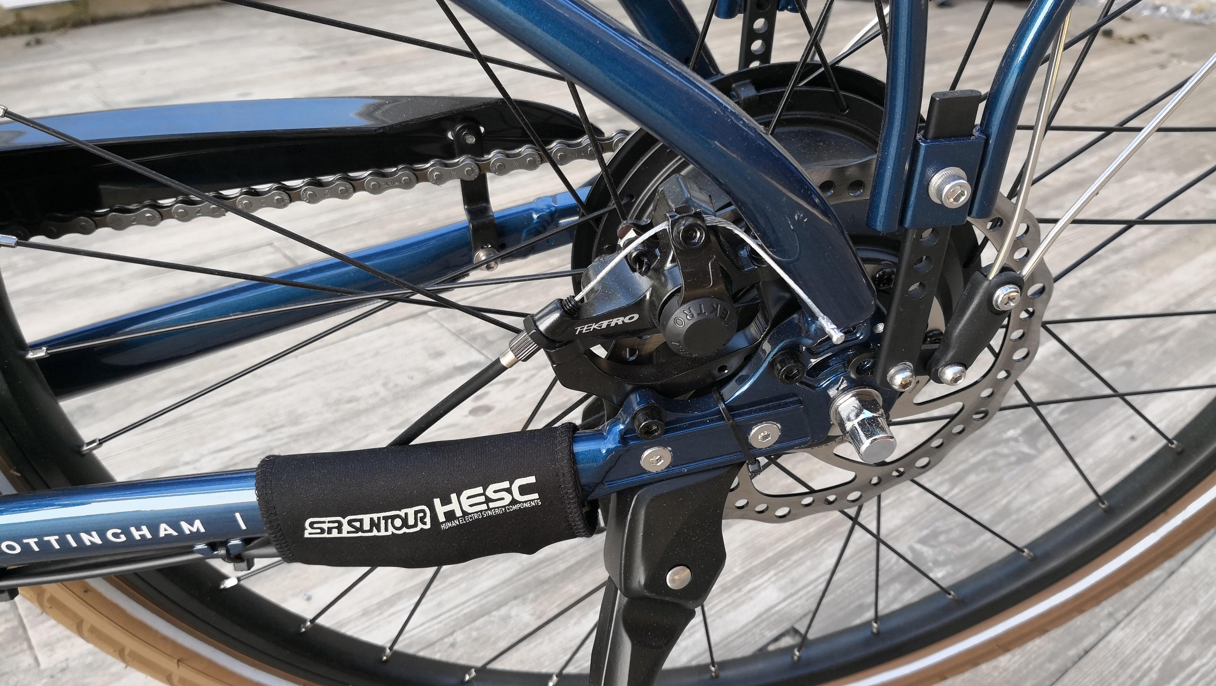 Raleigh Array e-bike