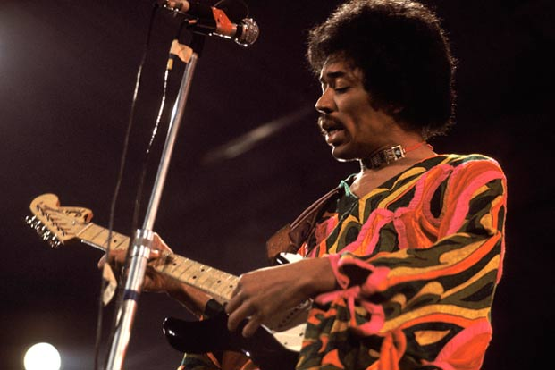 How to Play Jazzy Jimi Hendrix Chords | Guitarworld