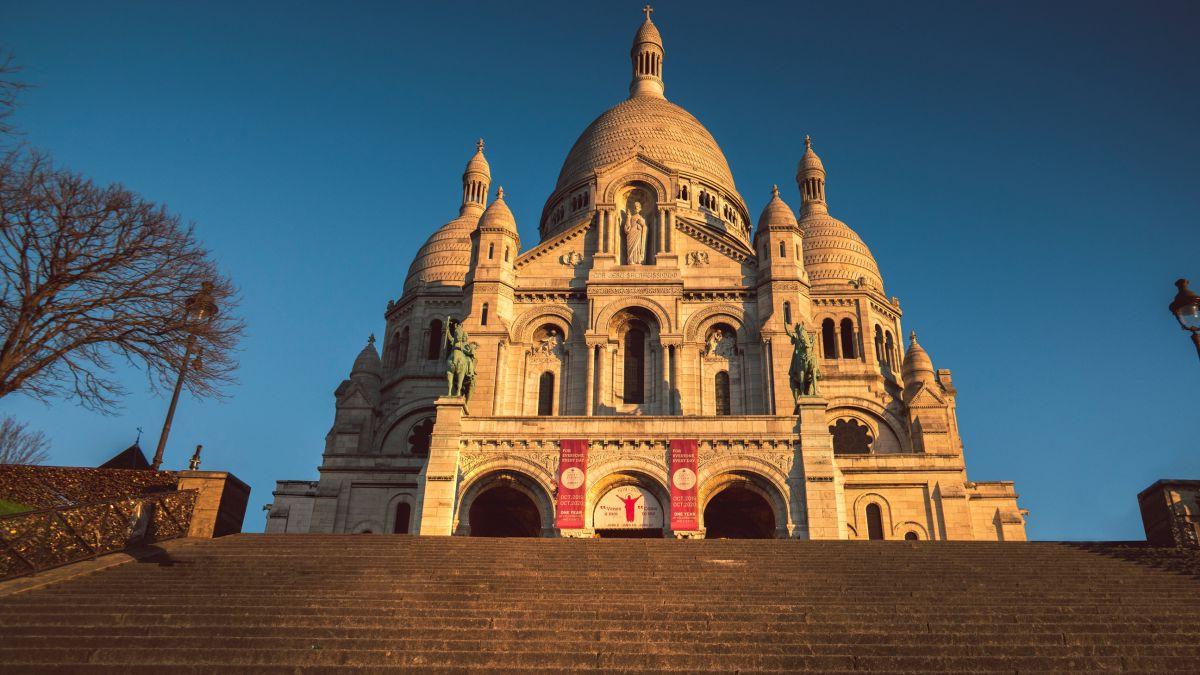 City photography secrets: create distraction-free location shots