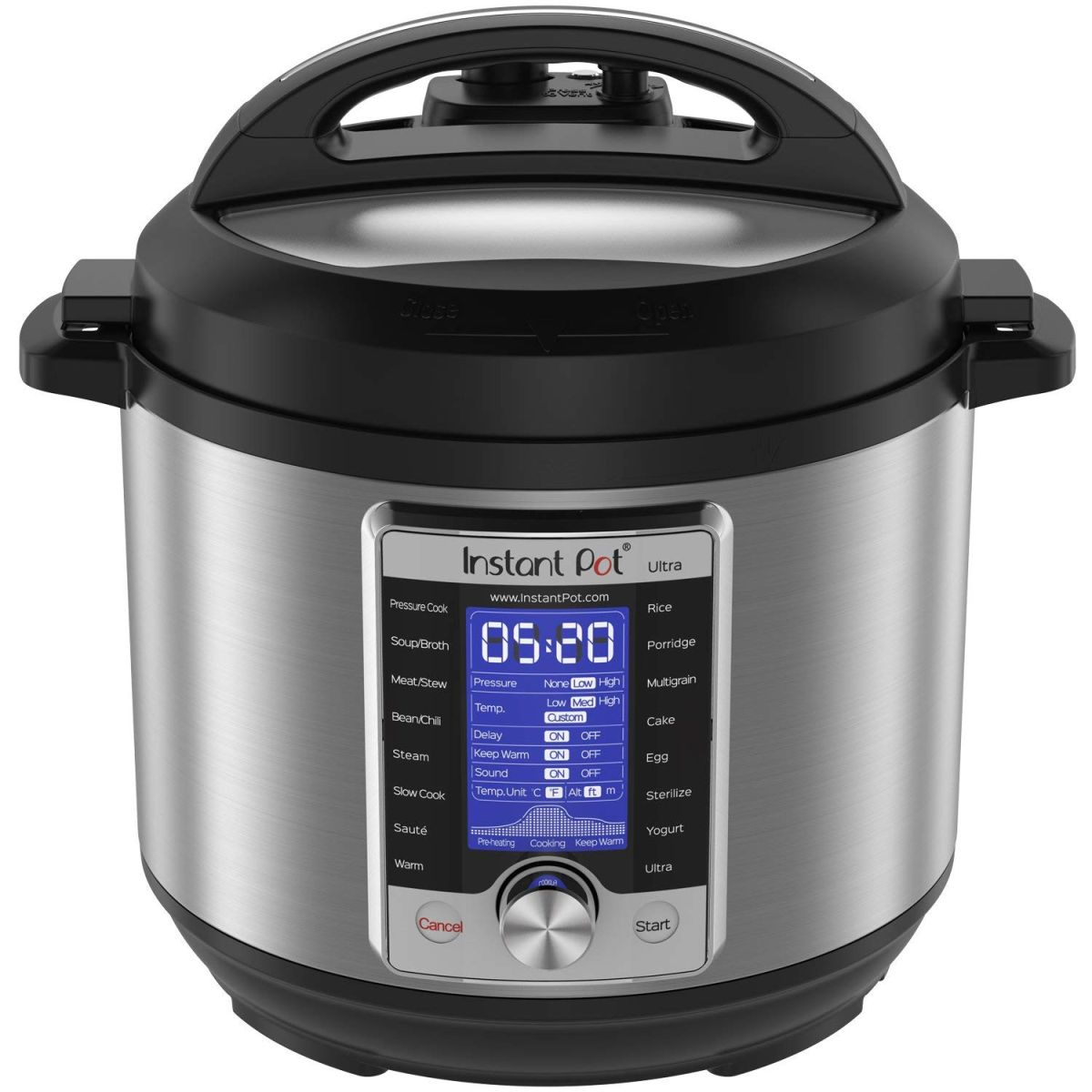 Best Instant Pot: Every Model Tested | Tom's Guide