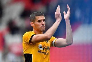 Stoke City v Wolverhampton Wanderers – Pre-Season Friendly – bet365 Stadium