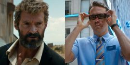 Hugh Jackman Would Be Down To Do A Face/Off Reboot With Ryan Reynolds, But Has One Request