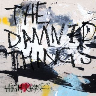 """Listen to """"Cells,"""" From the Damned Things, Featuring Anthrax, Every Time I Die and Fall Out Boy Members"""