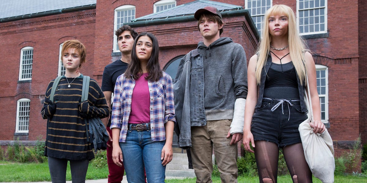 The New Mutants Review: Not Worth The Very, Very Long Wait