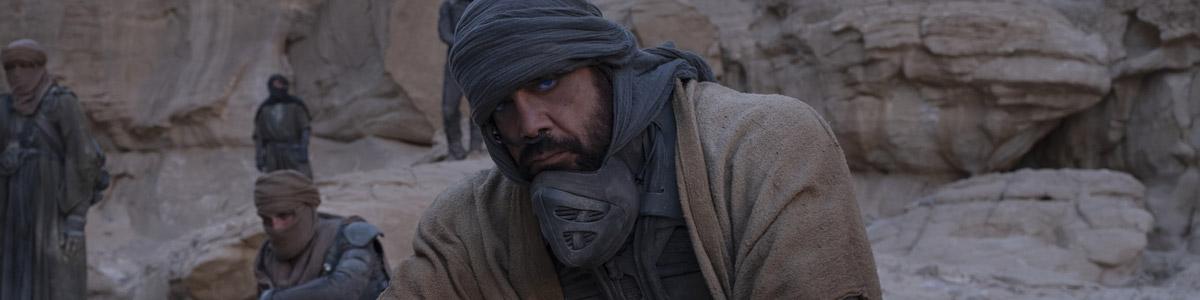 Stilgar (Javier Bardem) in Dune