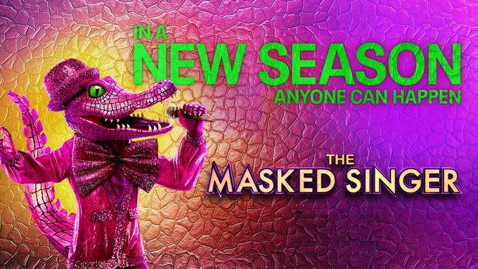 How to watch The Masked Singer online: stream Season 4 from anywhere