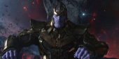 Why Playing Thanos In Infinity War Is So Fun, According To Josh Brolin