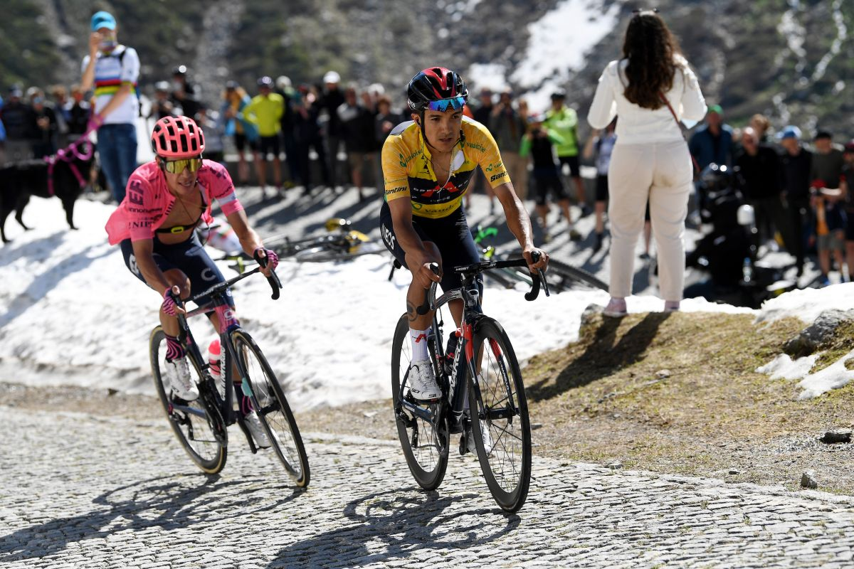 Five things we learned from the Tour de Suisse 2021