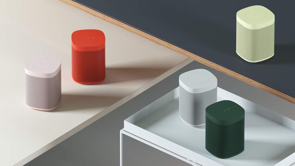Sonos looks to be adding Bluetooth to its next speaker | TechRadar