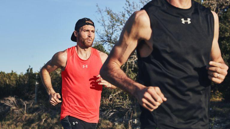 best running tops