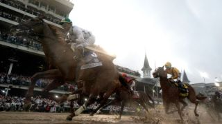 2019 kentucky derby live stream