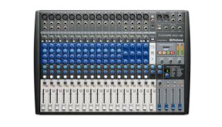 PreSonus Introduces StudioLive AR22 USB Hybrid Mixer