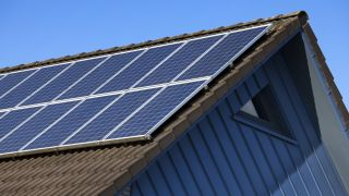 Solar PV Panels - a beginners guide