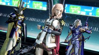 Final Fantasy S Version Of Smash Bros Will Keep You Busy
