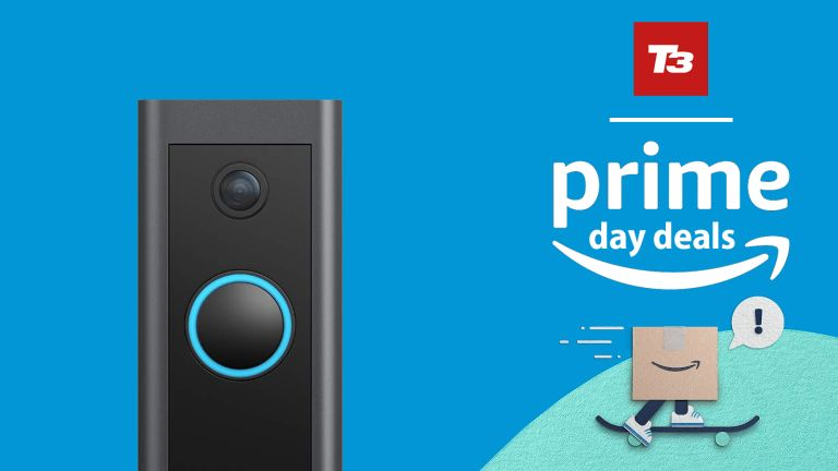 Amazon Prime Day: Smart Security Devices