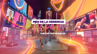NBCUniversal Telemundo Hispanic Heritage Month