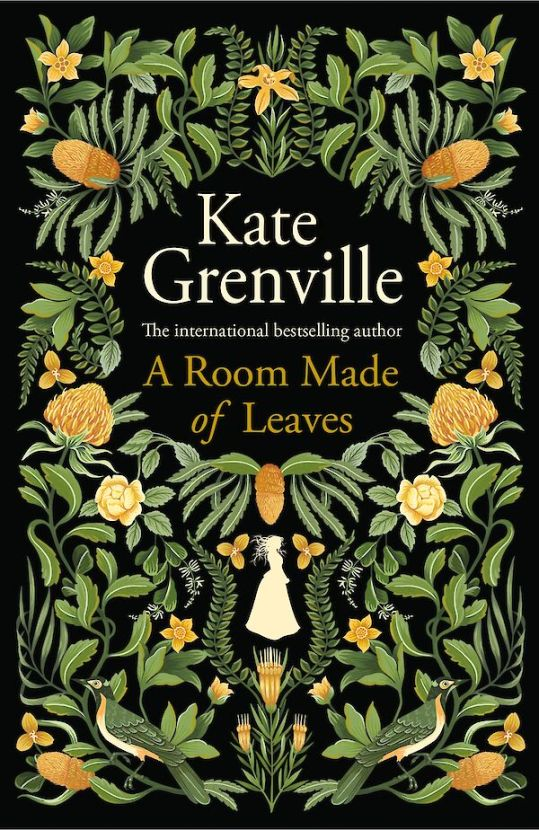 A Room Made of Leaves, Historical Fiction
