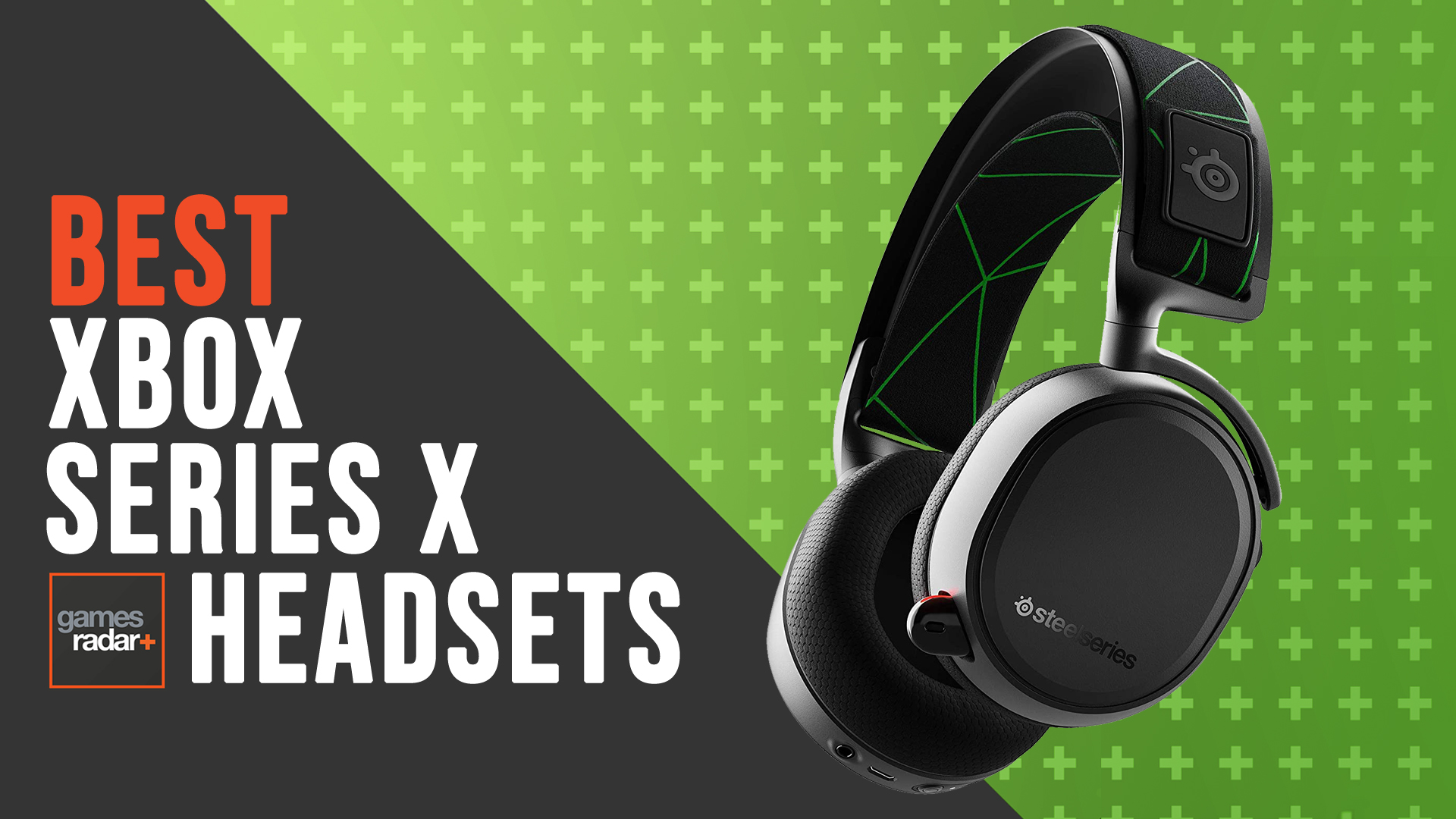 Best Xbox Series X Headset Get The Best Audio Companion For Your New Xbox Console Gamesradar