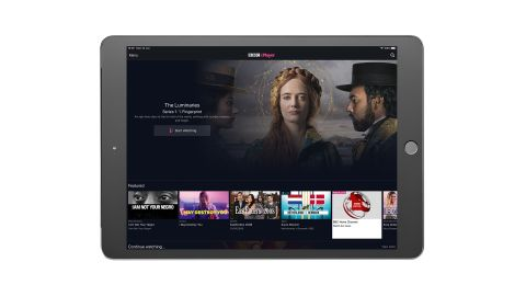 BBC iPlayer review