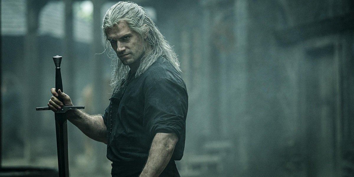 The Witcher: New Video Shows The Crazy Way The Kikimora Fight Came Together
