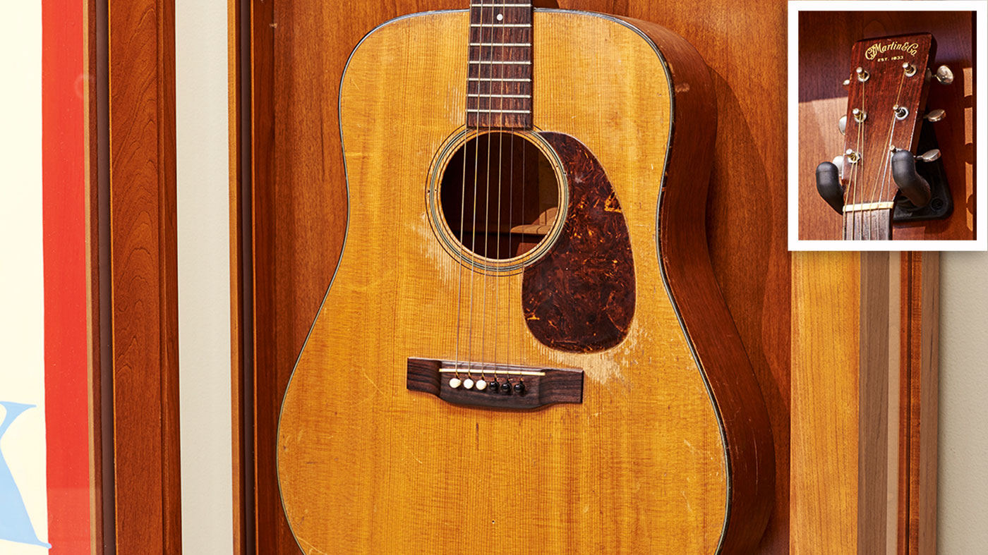 Martin D-28 To Enjoy High Reputation At Home And Abroad Acoustic Guitars