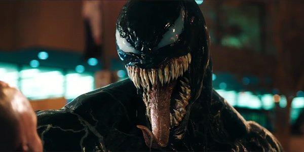 Venom Has Cast A Luke Cage Actor