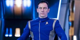 Star Trek: Discovery's Jason Isaacs Has Promising News For Fans Who Want More Lorca