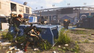 Upcoming Division 2 changes include new Recalibration Score