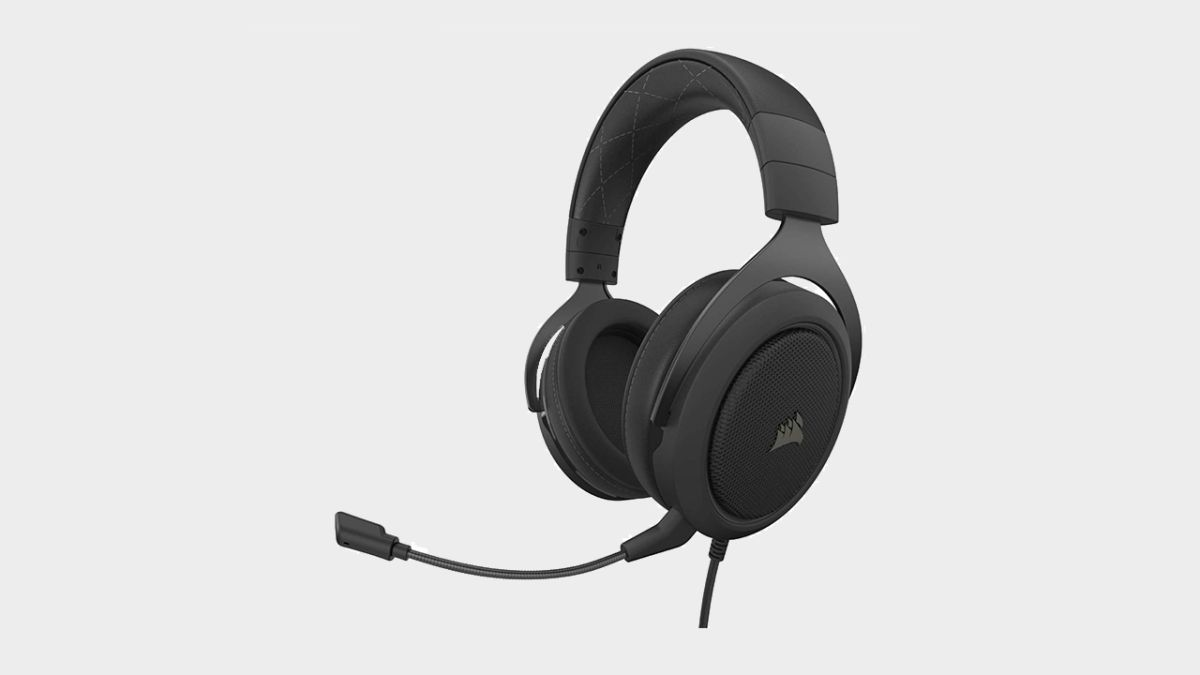 Pick up the awesome Corsair HS60 Pro headset for only $39.99 on Amazon