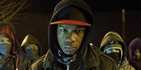 The Batman: See What Star Wars' John Boyega Could Look Like As Red Hood
