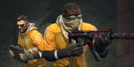 Counter-Strike: Global Offensive Has Added A Battle Royale Mode
